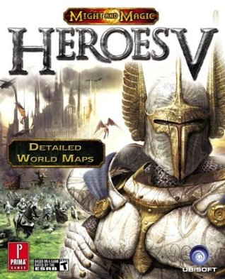 Heroes of Might and Magic V (Prima Official Game Guide) (v. 5)