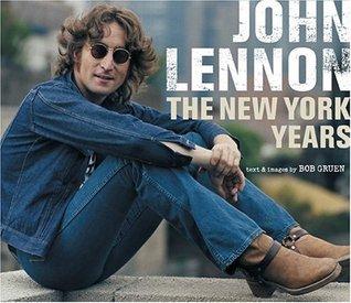 John Lennon by Bob Gruen