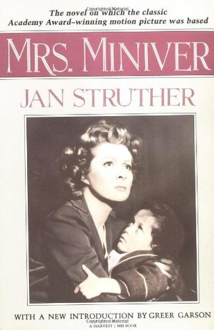 Mrs. Miniver by Jan Struther