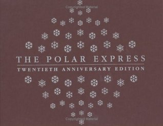 Ebook The Polar Express by Chris Van Allsburg TXT!