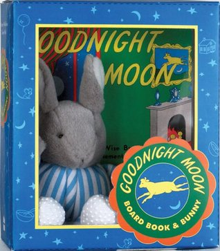 Goodnight Moon Board Book  Bunny