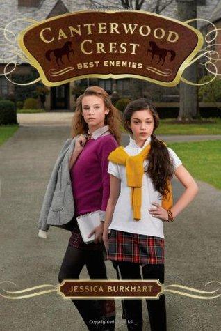 Best Enemies by Jessica Burkhart