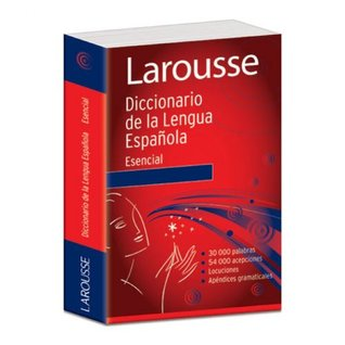 Diccionario Esencial De La Lengua Espanola