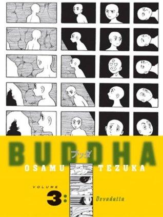 Buddha, Vol. 3: Devadatta(Buddha 3)
