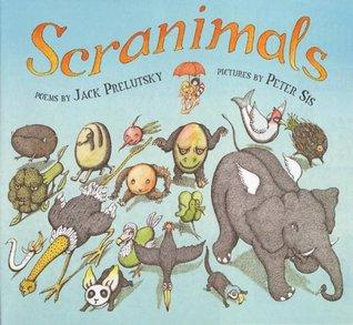 Scranimals by Jack Prelutsky