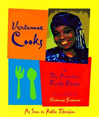 Vertamae Cooks in the Americas' Family Kitchen (Americas' Family Kitchen