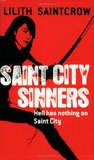 Saint City Sinners (Dante Valentine, #4)
