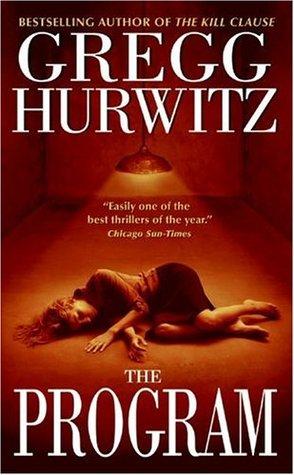 The Program by Gregg Hurwitz