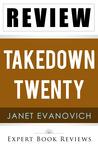 Takedown Twenty: A Stephanie Plum Novel by Janet Evanovich -- Review
