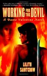 Working for the Devil (Dante Valentine, #1)