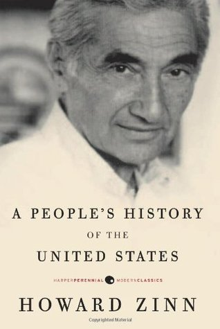 a people's history of the united A people's history of the united states has 154,151 ratings and 4,723 reviews mike (the paladin) said: update: i took this out of the library to attempt.