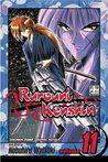 Rurouni Kenshin, Volume 11