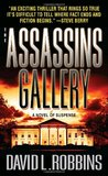 The Assassins Gallery (Mikhal Lammeck, #1)