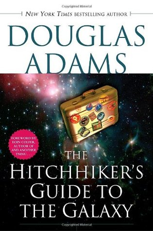 Douglas Adams collection