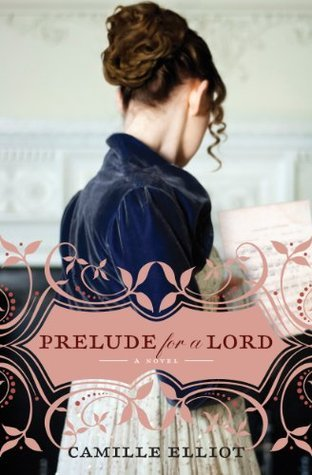 Prelude for a Lord (The Gentlemen Quartet, #1)