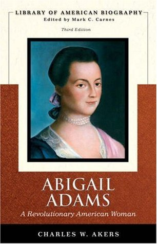 Abigail adams book report