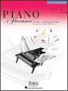 Piano Adventures Level 1 Set (Four Book Set, Lesson, Theory, Technique, Performance Books)
