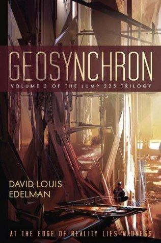 Geosynchron by David Louis Edelman