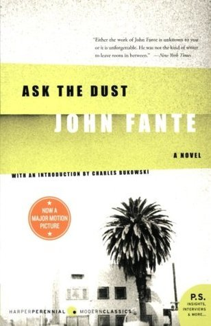 Ask the Dust (The Saga of Arthur Bandini, #3)
