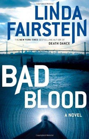 Bad Blood by Linda Fairstein