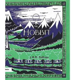 The Hobbit or There and Back Again. Illustrated by the Author