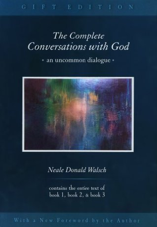 The Complete Conversations with God 3v: An Uncommon Dialogue