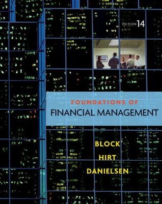 Foundations of financial management with time value of money sp foundations of financial management with time value of money sp access codes by stanley b block fandeluxe Images
