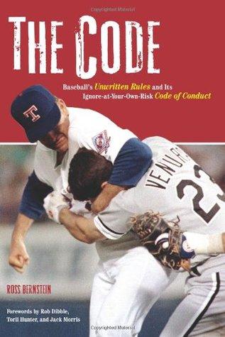 The Code by Ross Bernstein