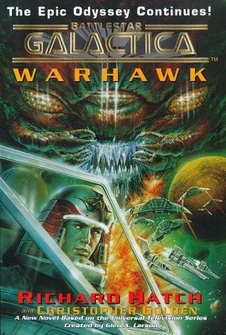 Warhawk por Richard Hatch 978-0671011901 FB2 TORRENT