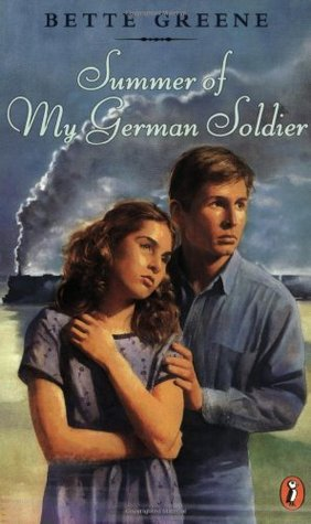 conflict in bette greene's novel summer For this guide, we have chosen outstanding novels that present vivid images of  war: gary paulsen's  soldier's heart is the gripping, heartwrenching story of war  as seen through the eyes of  summer of my german soldier by bette greene.