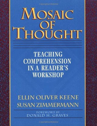 Mosaic of Thought by Ellin Oliver Keene