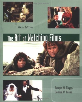 The Art Of Watching Films 8th Edition Pdf