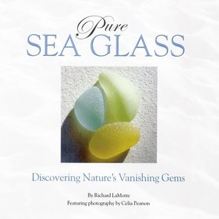 Pure Sea Glass: Discovering Nature's Vanishing Gems