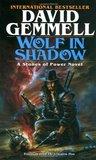 Wolf in Shadow (Jon Shannow, #1)