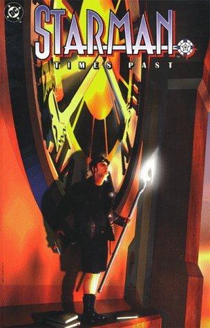 Starman, Vol. 4 by James Robinson