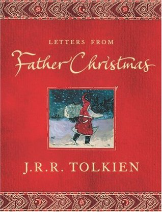 Letters from father christmas by jrr tolkien letters from father christmas spiritdancerdesigns Choice Image