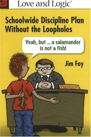 Schoolwide Discipline Plan Without the Loopholes: Yeah, but- A Salamander is Not a Fish!