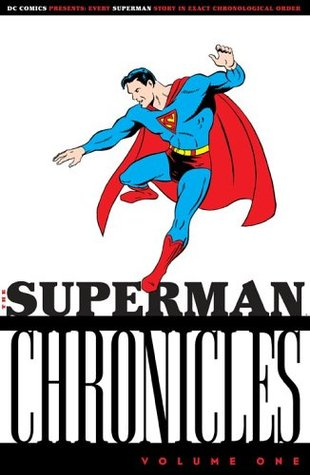 The Superman Chronicles, Vol. 1