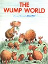 The Wump World by Bill Peet