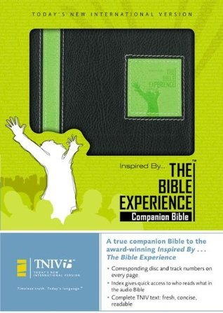 Inspired By...The Bible Experience: Companion Bible