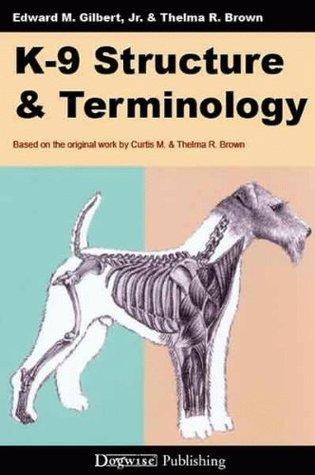 K-9 Structure & Terminology EBooks gratuitos en inglés