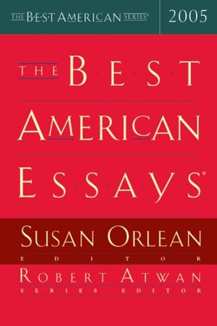 The Best American Essays 2005(Best American Essays)