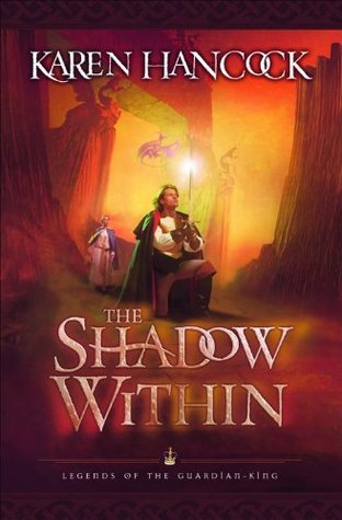 The Shadow Within by Karen Hancock