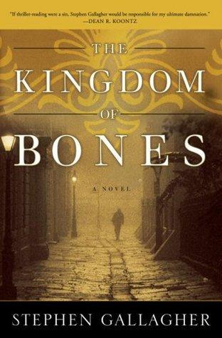 The Kingdom of Bones (Sebastian Becker, #1)