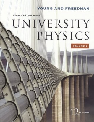 University Physics, Volume 2: Chapters 21-37