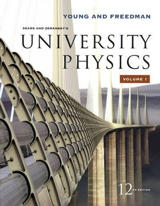 University Physics, Volume 1: Chapters 1-20