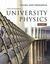 University Physics, Volume 1: Chapters 1-20