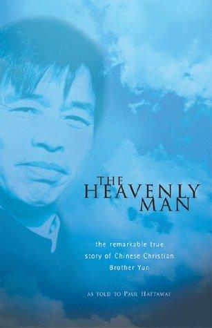 The Heavenly Man by Paul Hattaway