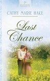 Last Chance (Kentucky Chances, #1)