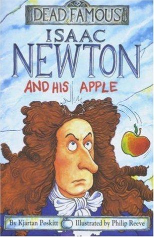 Isaac Newton and His Apple